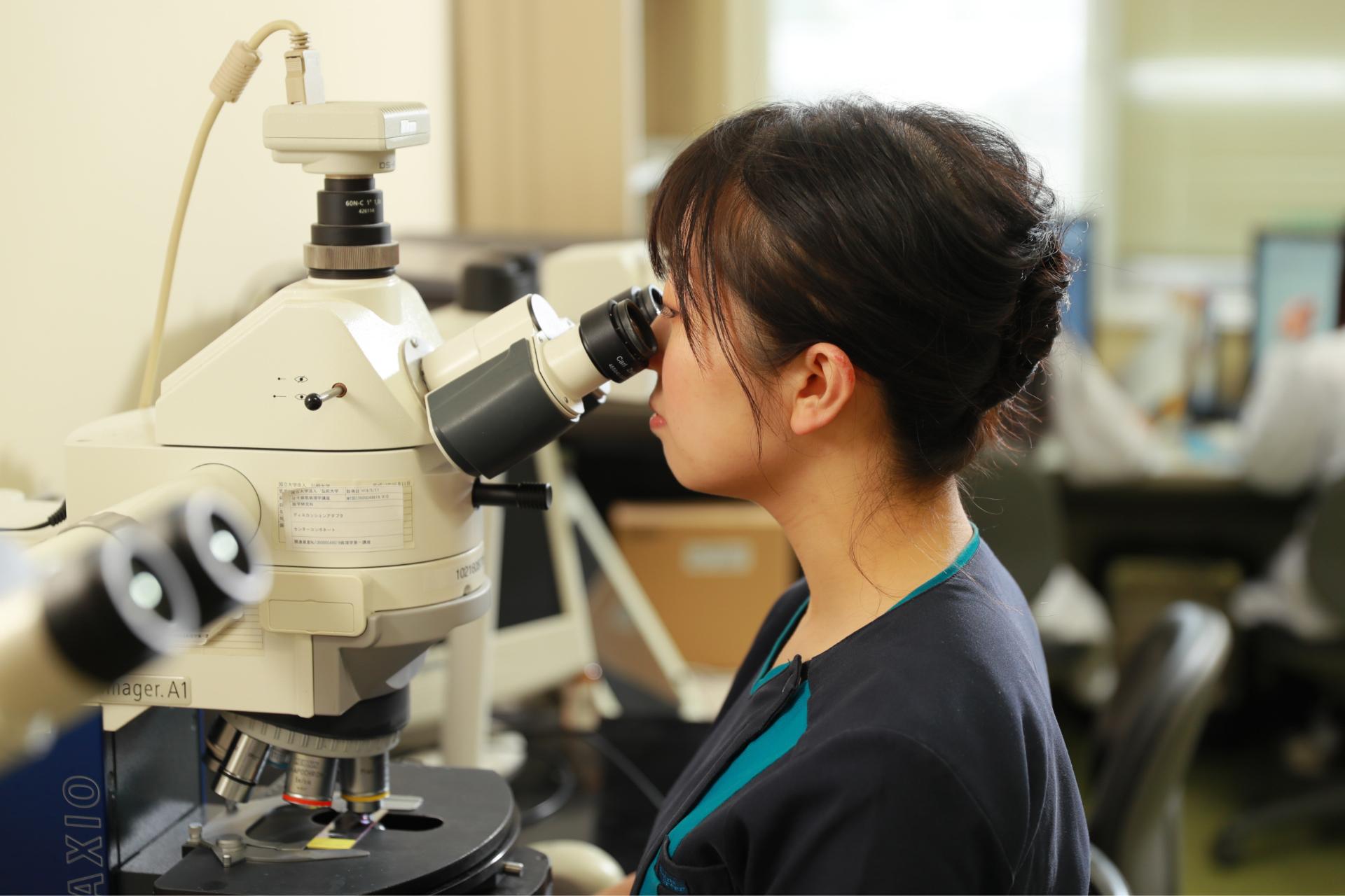 インタビュー女性医師編1